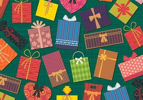 Give the Gift of Custom Artwork